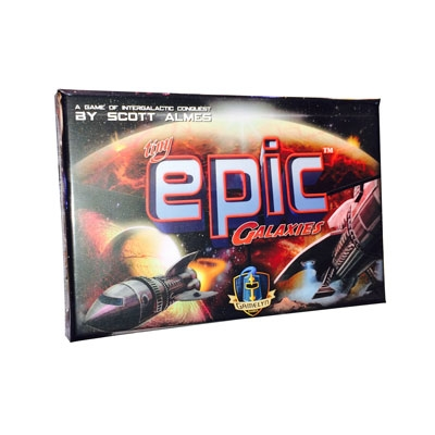 Tiny Epic Galaxies (ENG)