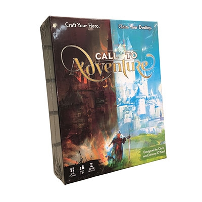 Call to Adventure (ENG)
