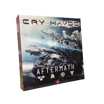 Cry Havoc: Aftermath (ENG)