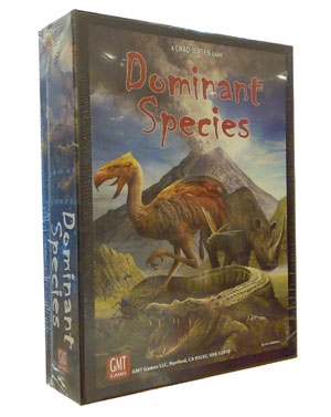 Dominant Species (ENG)
