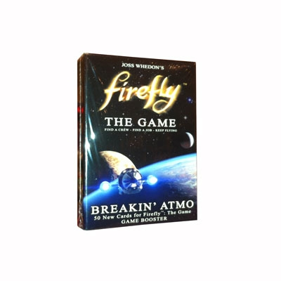 Firefly The Game: Breakin Atmo (ENG)