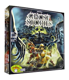 Ghost Stories (ENG)