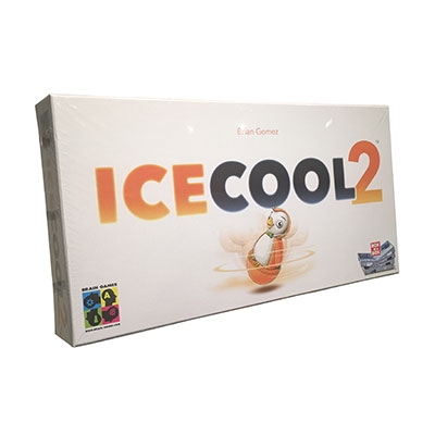 IceCool 2 (ENG)