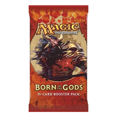 MTG: Born of the Gods Booster Pack