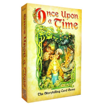 Once Upon A Time, 3rd ed. (ENG)