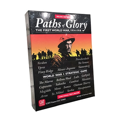 Paths of Glory (ENG)