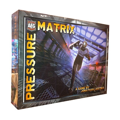 Pressure Matrix (ENG)
