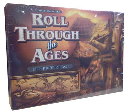 Roll Through the Ages (ENG)