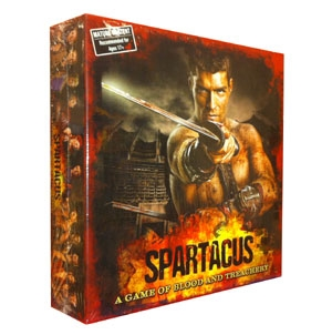 Spartacus (ENG)