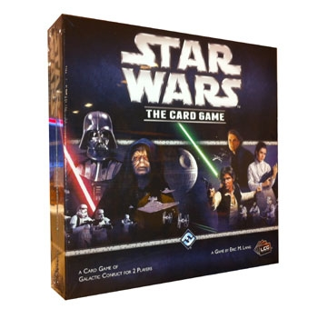 Star Wars LCG (Living Card Game) (ENG)