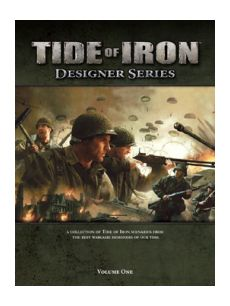 Tide of Iron Designer Series Vol. 1 (ENG)