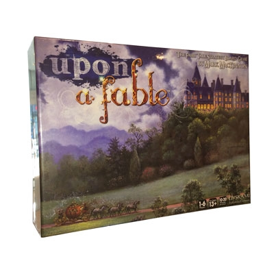 Upon a Fable (ENG)