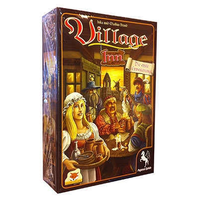 Village Inn (ENG)