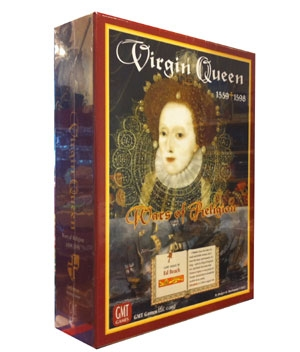 Virgin Queen (ENG)