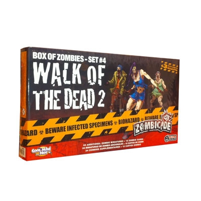 Zombicide: Walk of the Dead 2 (ENG)
