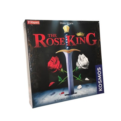 The Rose King (ENG)